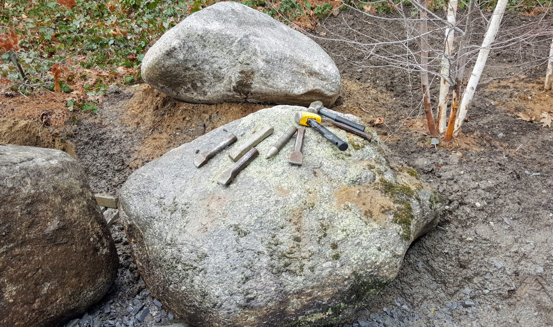 A Masons Tools