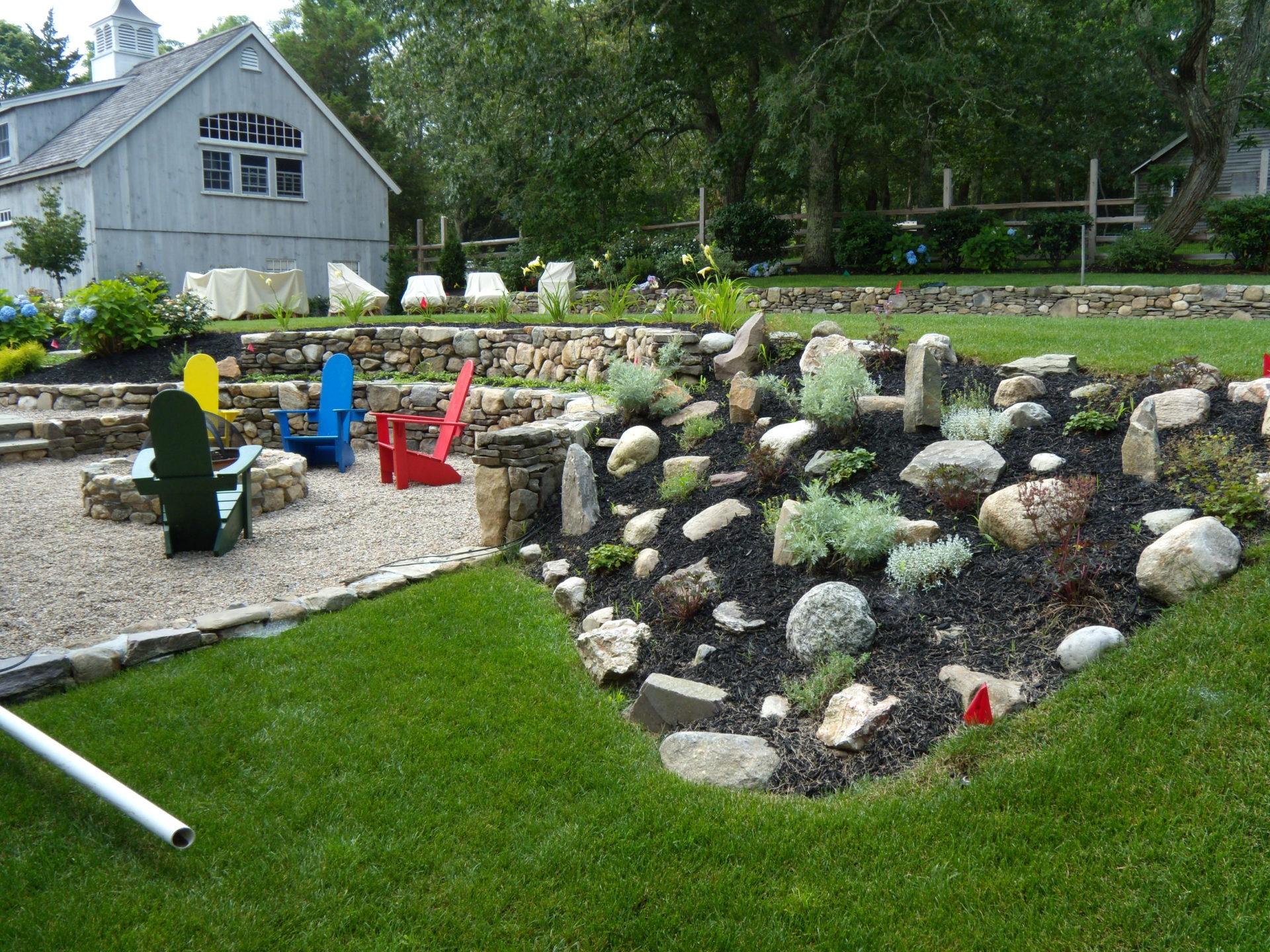 Rock Garden Cotuit